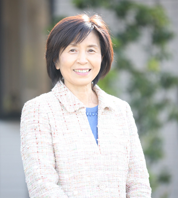 副所長 税理士、CFP、公益法人アドバイザ- 松永紀美子