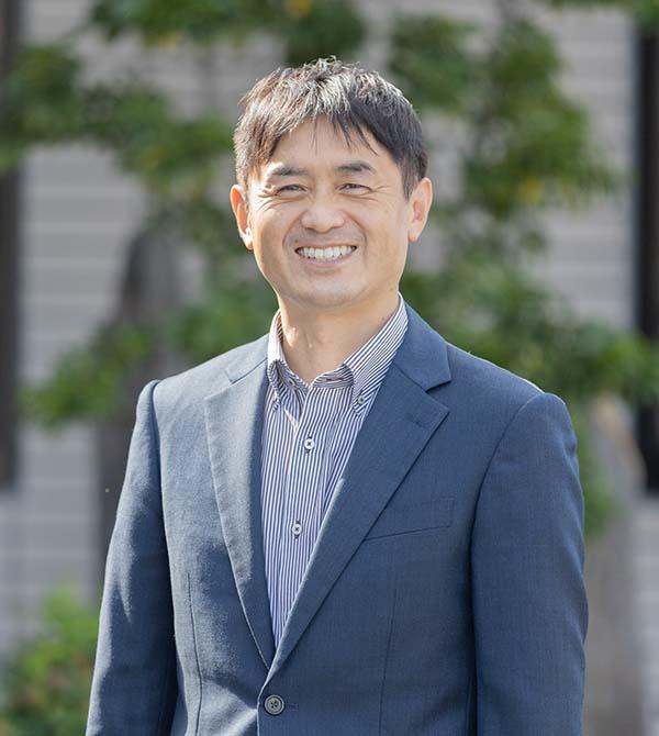代表所員 税理士 松永光司