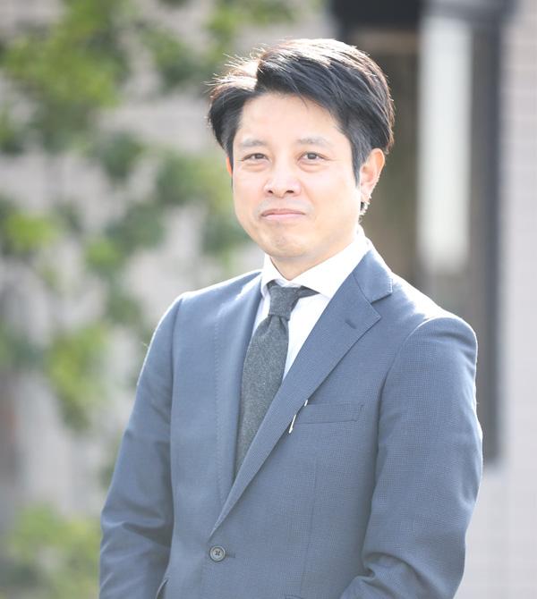 税理士、桑名オフィス 代表 水谷剛志