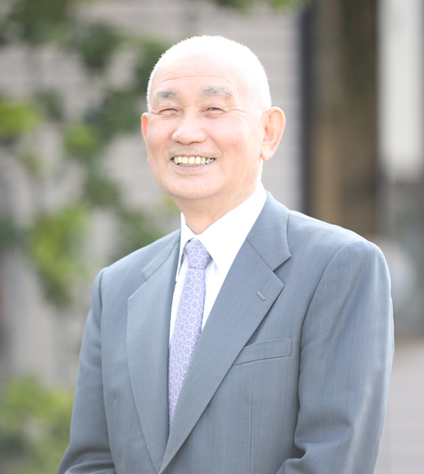 会長 税理士 松永康男